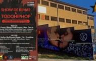 Festival SHOW DE RIMAS & TODOHIPHOP - presentación de la nueva programación de TeleK en el CSOJ Atalaya