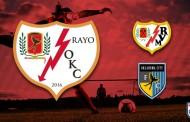 El Rayo Vallecano inicia su franquicia en la NASL, Rayo OKC