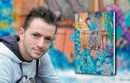 'El sueño de Raúl' primera obra en solitario del escritor vallecano J.J. Llorente