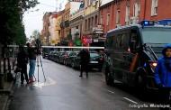 Detenidos tres supuestos yihadistas en Vallecas
