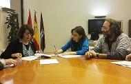 El Ayuntamiento de Madrid y los vecinos del Ensanche de Vallecas acuerdan analizar juntos los problemas de Valdemingómez