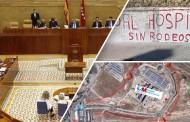 Aprobada la construcción en 2016 del paso subterráneo al Hospital Infanta Leonor