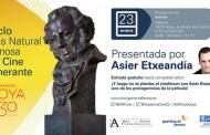 Proyección de 'ma ma' con Asier Etxeandia en Vallecas - Ciclo de Cine Itinerante Premios Goya 2016