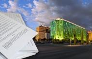 1.361 firmas presentadas para habilitar la consulta popular en el Ensanche de Vallecas