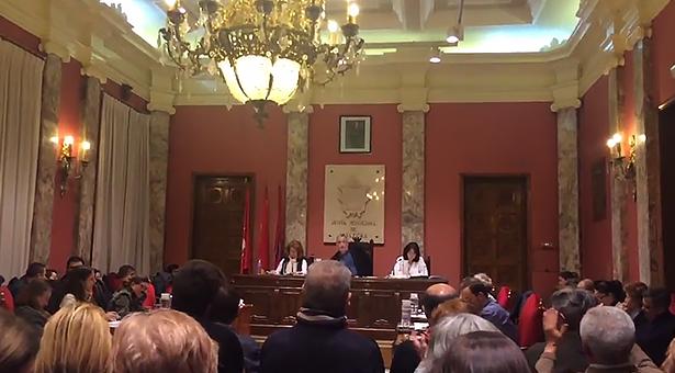 Puente de Vallecas será el primer distrito 'Libre de simbología franquista' de Madrid