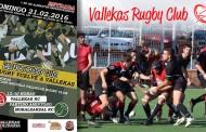 El Rugby vuelve a Vallekas con un partido amistoso y solidario