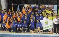 El Club Vallecas SOS se proclama subcampeón en el XXX Campeonato de España