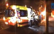 Un hombre herido de gravedad tras un tiroteo en la Avenida de Miguel Hernández