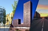 El nuevo barrio administrativo será tramitado como