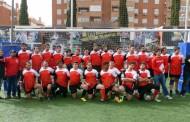 I Triangular Solidario de Rugby: Vallekas Rugby Club, La Guardia Real y Obras Públicas Rugby