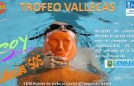 Vallecas SOS celebra el Trofeo 'Vallecas de Salvamento' y realizará una recogida de alimentos para el comedor social del Pozo