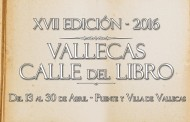 XVII Edición de Vallecas Calle del Libro: Ana Rosetti y Carlos Álvarez