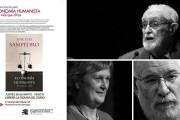 Presentación de 'Economía Humanista. Algo más que cifras' de José Luis Sampedro en Vallecas