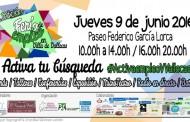 I Edición de la Feria de Empleo en Villa de Vallecas