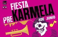 Las Fiestas de la Karmela calientan motores con su preKarmela