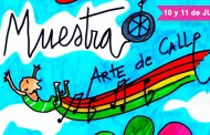 XVIII Muestra de Arte de Kalle del Pueblo de Vallekas