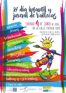 xxvii-DiaInfantily JuvenildeVallecas2016_01