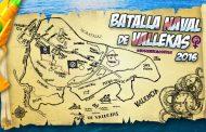 Batalla Naval 2016 ¡¡¡ Mójate por un mundo sin Machismo !!!