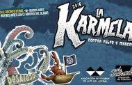 Fiestas de la Karmela 2016 en Vallekas