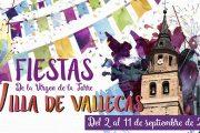 Fiestas de la Virgen de la Torre 2016