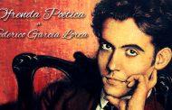 Ofrenda Poética en homenaje a Federico García Lorca en Villa de Vallecas