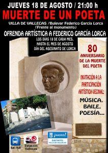 OfrendaPoetica - Federico Garcia Lorca - Vallecas_03