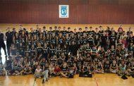 El C.B. Ensanche de Vallecas celebra su 10º Aniversario con un Torneo de 3 contra 3
