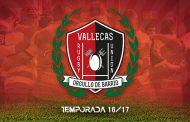 El Vallecas Rugby Unión inicia su temporada 16-17 en la Liga autonómica de Rugby