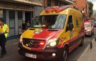 Un joven de 21 años herido de gravedad por arma de fuego en Puente de Vallecas