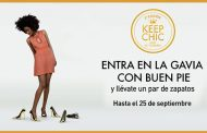 II Edición del Keep Chic and be Woman - Moda y regalos en La Gavia