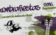 Kontrafiestas 2016 en Villa de Vallecas