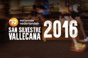 San Silvestre 2016 - Abierto el plazo de inscripción