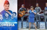 'Comedia Multimedia' - Teatro en el Centro Cultural Paco Rabal