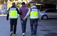 Detenidos siete miembros de bandas latinas por el homicidio del pasado 25 de Septiembre en Vallecas