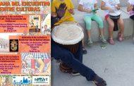 Semana del Encuentro entre Culturas 2016 en el Ensanche de Vallecas