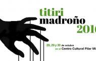 VII Edición de Titirimadroño – Festival de Internacional de Títeres en Vallecas