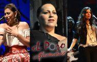 El Pozo del Flamenco - Mª José Pérez, Nati de Vallecas y Soleá Morente - Noviembre 2016
