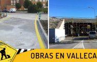 Reordenación de tráfico en la Avenida de la Gavia y reapertura de la Ctra. Villaverde-Vallecas