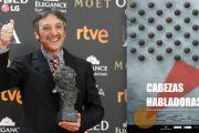 Premio Goya 2017 al Mejor Cortometraje Documental 'Cabezas Habladoras' del vallecano Juan Vicente Córdoba