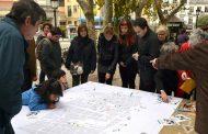 Presentación del 'Plan para la regeneración del Casco Histórico de Puente de Vallecas'