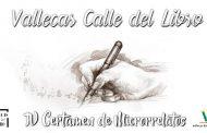 IV Certamen de Microrrelatos - Vallecas Calle del Libro 2017