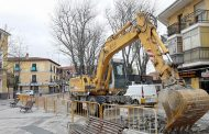Modificaciones de itinerarios en seis líneas de autobús por obras en Villa de Vallecas