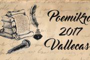 Poemikro 2017 - Recitales de poesía, microrrelatos y cultura en Vallecas