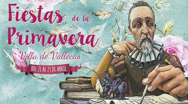 Fiestas de la Primavera en Villa de Vallecas - 2017