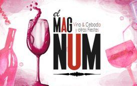 El Magnum - Vino & Cebada y otras Fiestas