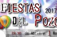 Fiestas del Pozo 2017