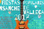 Fiestas Populares del Ensanche de Vallecas - 25 al 28 de Mayo
