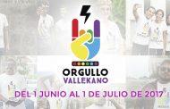 'Orgullo Vallekano' el colectivo LGTBI de los distritos de Vallekas