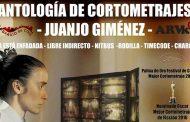 Antología de cortometrajes de Juanjo Giménez en el Ateneo Republicano