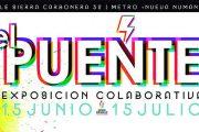 Exposición 'el PUENTE: Arte LGTBI Diverso y Comprometido'